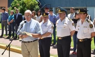 ABREN LA INSCRIPCIÓN PARA AGENTES DE POLICÍA MASCULINOS