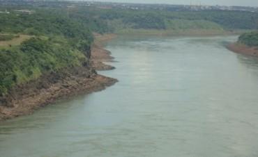 Evalúan el desarrollo hidroeléctrico sustentable del Río Paraná