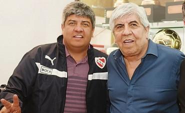 """Moyano: """"Si voy preso, que sea en la celda de al lado del padre de Macri"""""""