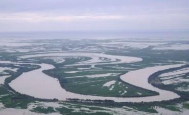 Buscan revertir el colapso hídrico del sur entrerriano