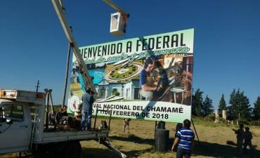 ÚLTIMA PRESENTACIÓN OFICIAL DEL FESTIVAL EN PARANÁ