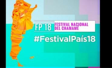 EL FESTIVAL 2018 EN LA TELEVISIÓN PÚBLICA