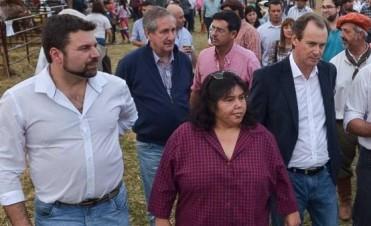 EL GOBERNADOR ESTARÁ PRESENTE EN LA APERTURA DE SOBRES DE LA LICITACIÓN DE LA UNIFICACIÓN DE COLECTORES CLOACALES Y TRASLADO DE LAGUNAS