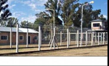 Tras una constatación judicial clausuraron un sector del penal de Federal por sus condiciones inadecuadas