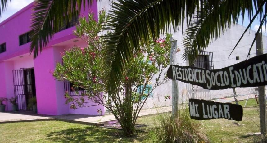 LLAMAN A LICITACION PÚBLICA PARA LA NUEVA CONSTRUCCION DE LA RESIDENCIA SOCIO-EDUCATIVA DEL COPNAF
