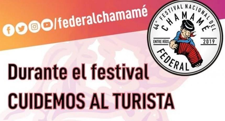 SE REUNIÓ LA COMISIÓN ORGANIZADORA DEL FESTIVAL