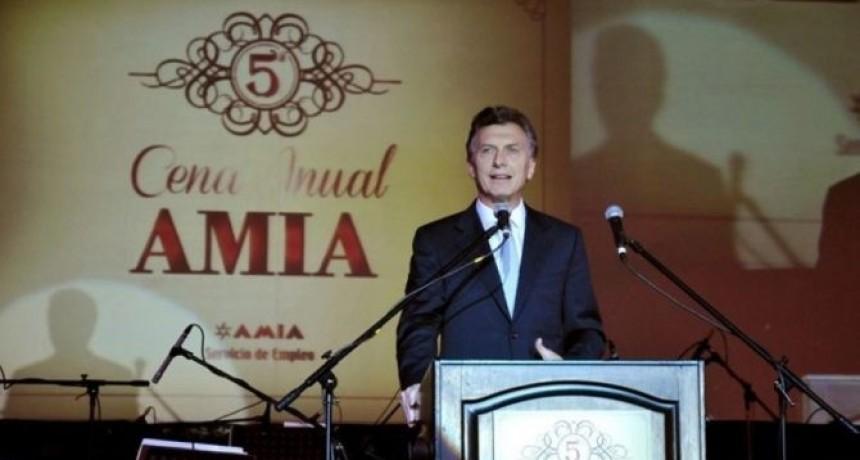 Atentado a la AMIA: Durísima acusación por encubrimiento contra Macri y Garavano