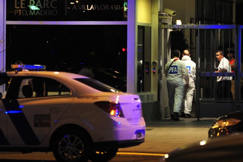 La muerte de Nisman, lawfare y crimen virtual