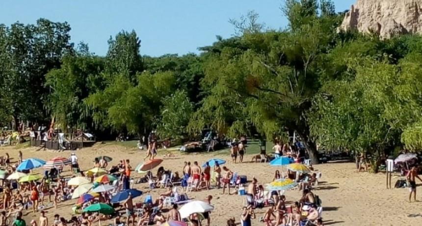 Entre Ríos inicia muy bien la temporada turística