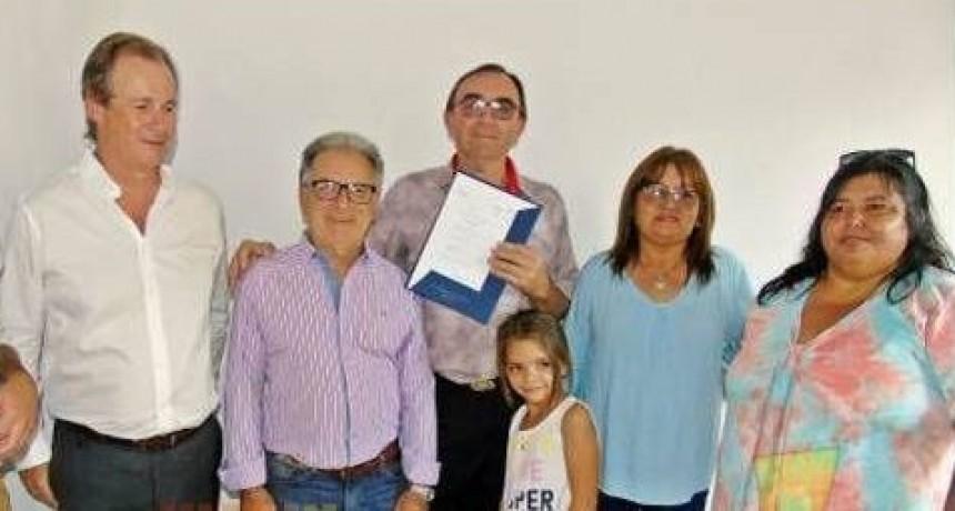 JOSE RUBEN BOXLER ES ASESOR DEL MINISTERIO DE PLANEAMIENTO, INFRAESTRUCTURA Y SERVICIOS