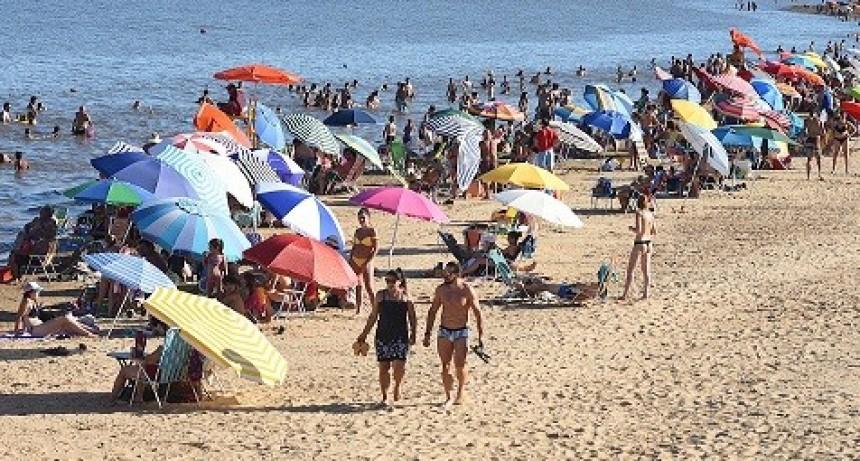El turismo generó 1300 millones de pesos en la primera quincena de enero en Entre Ríos
