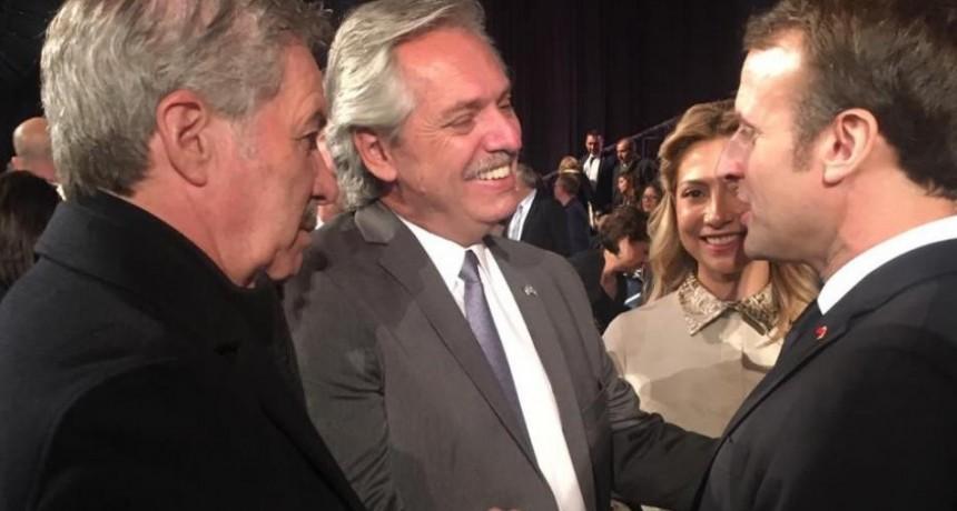 Alberto Fernández viaja a Europa con el Papa, Merkel, Sánchez y Macron en la agenda