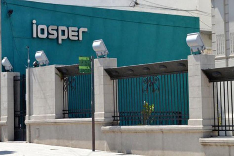 El Iosper anunció un incremento del 10% a sus prestadores a partir de febrero