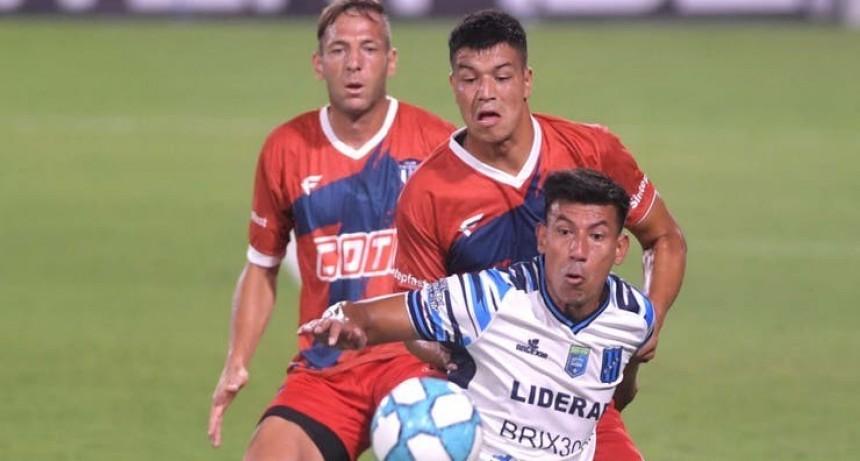Con el federalense Bruno Duarte Tristán Suárez jugará en Primera Nacional tras ganarle a San Telmo la final del Reducido