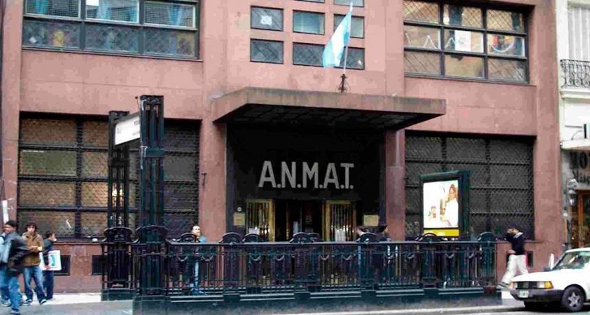 La ANMAT aprobó el test argentino para la detección rápida de coronavirus