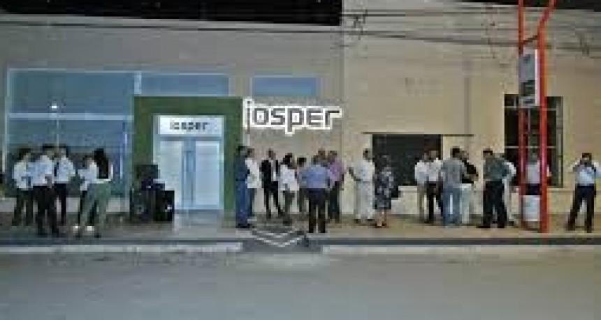 IOSPER SOLICITÓ QUE SE INCLUYA A SUS TRABAJADORES EN LOS GRUPOS PRIORITARIOS DE VACUNACIÓN