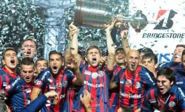 Con 15 campeones se inicia una nueva Copa Libertadores