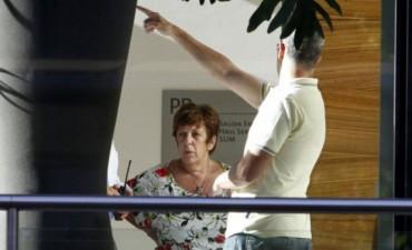 La fiscal ahora admitió que hay un borrador en el que Nisman pedía detener a la Presidente
