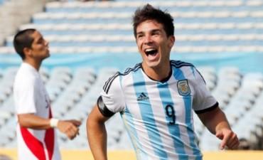 Sub 20: Argentina buscará el punto que lo clasifique al Mundial