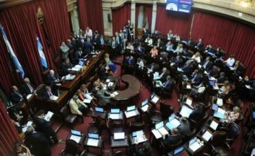 El oficialismo aprobó en el Senado el proyecto de reforma del Sistema de Inteligencia