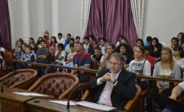 La Cámara de Senadores y la de Diputados definirán sus autoridades este domingo