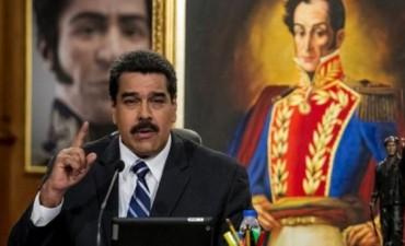 Maduro anunció que su Gobierno frustró un nuevo plan de golpe en su contra