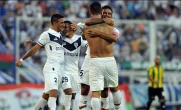 Vélez venció a Aldosivi en el debut del torneo de 30 equipos