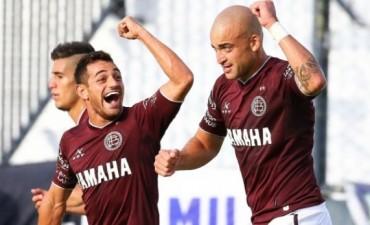 Derby del Sur: Lanús gritó más fuerte de la mano de Silva y se impuso ante el Quilmes de Falcioni