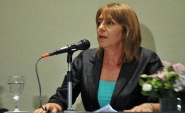 Gils Carbó anunció nuevo equipo de fiscales que reemplazará a Nisman