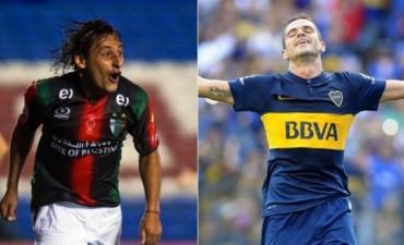 Boca debuta en la Copa Libertadores frente a Palestino que llega como sorpresa