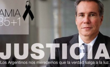 El Ejecutivo Municipal de Federal adhiere a la concentración en homenaje a Nisman