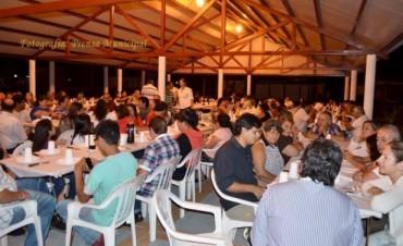 El Municipio agasajó a los colaboradores del Festival Nacional del Chamamé