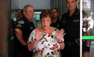 El ex espía Stiuso declaró ayer en la fiscalía de Sáenz