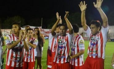 Atlético de Paraná iría con los mismos once frente a All Boys
