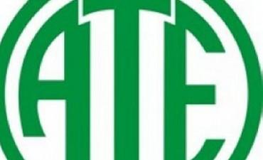 ATE convocó a reunión de delegados para el jueves