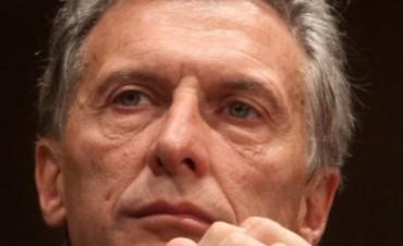 """Paritarias: Macri convocará a los gremios y adelantó que les pedirá """"equilibrio"""""""
