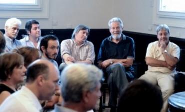 Se fracturó el Frente para la Victoria y 15 diputados crean el bloque Justicialista