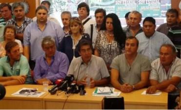 ATE anunció el primer paro nacional contra Macri