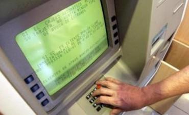El gobierno adelantó el pago a los jubilados.