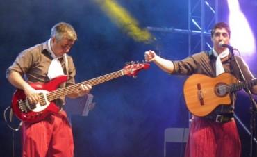 La noche explotó con Padularrosa-Romero y el Trío Chamamecero