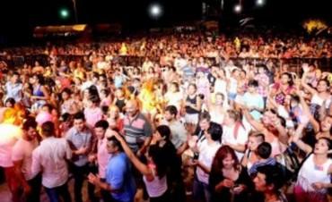 Fue suspendida la última jornada de la Fiesta Nacional del Mate