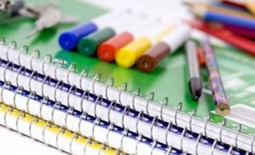 Los dueños de las librerías aseguran que los útiles escolares aumentaron 30%