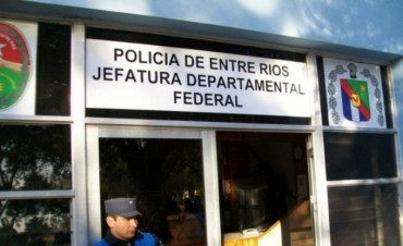 La Jefatura Departamental de Federal alerta sobre llamados engañosos