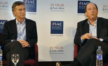 Grave: la UCR le sacaría el apoyo a Macri a dos meses de mandato