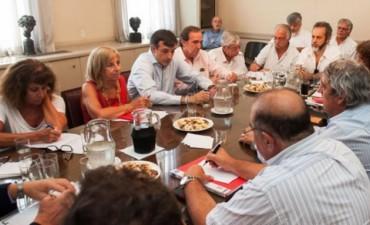 Docentes: Nación ofreció 40%, aumentando el Fonid