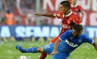 El empate entre Independiente y Racing solo tuvo cinco minutos de emociones