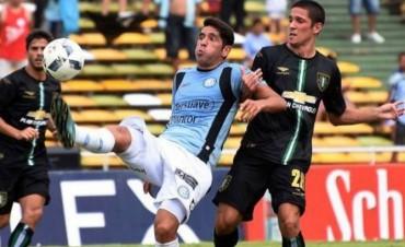 Belgrano y Banfield no se sacaron ventajas en un aburrido encuentro