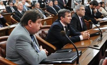 El Senado entrerriano prepara su primera sesión del año