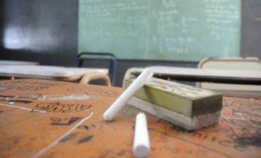 Docentes esperan nueva oferta salarial para empezar las clases