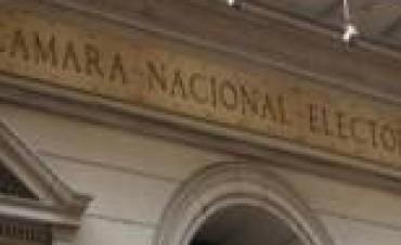 """La Cámara Electoral advirtió """"debilidades"""" en la seguridad informática judicial"""